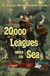 20,000 Leagues Under the Sea EgyBest ايجي بست