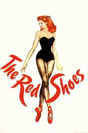 The Red Shoes EgyBest ايجي بست