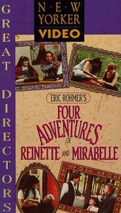 Four Adventures of Reinette and Mirabelle EgyBest ايجي بست