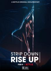 Strip Down, Rise Up EgyBest ايجي بست