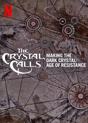 The Crystal Calls - Making the Dark Crystal: Age of Resistance EgyBest ايجي بست