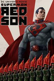 Superman: Red Son EgyBest ايجي بست