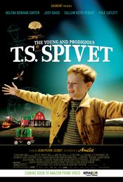 The Young and Prodigious T.S. Spivet EgyBest ايجي بست