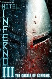 Hotel Inferno 3: The Castle of Screams EgyBest ايجي بست