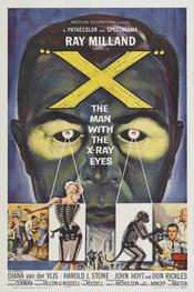 X: The Man with the X-Ray Eyes EgyBest ايجي بست