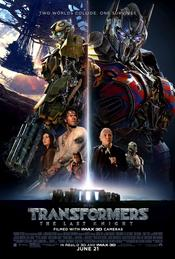 Transformers: The Last Knight EgyBest ايجي بست