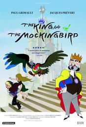 The King and the Mockingbird EgyBest ايجي بست