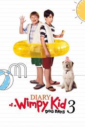 Diary of a Wimpy Kid: Dog Days EgyBest ايجي بست