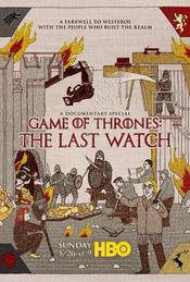Game of Thrones: The Last Watch EgyBest ايجي بست