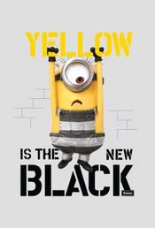Yellow is the New Black EgyBest ايجي بست