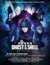 Ghost In The Shell: The New Movie EgyBest ايجي بست
