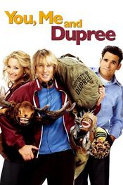 You, Me and Dupree EgyBest ايجي بست