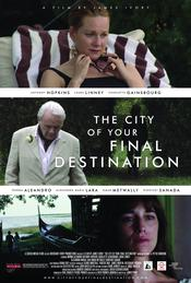 The City of Your Final Destination EgyBest ايجي بست