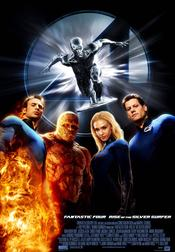 Fantastic 4: Rise of the Silver Surfer EgyBest ايجي بست