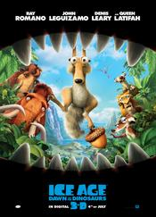 Ice Age: Dawn of the Dinosaurs EgyBest ايجي بست