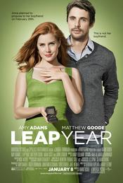 Leap Year EgyBest ايجي بست