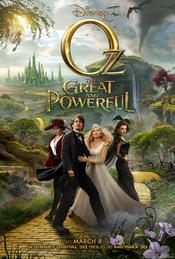 Oz the Great and Powerful EgyBest ايجي بست
