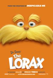 The Lorax EgyBest ايجي بست