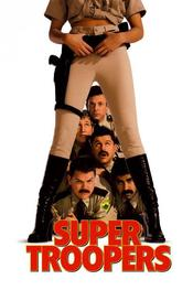 Super Troopers EgyBest ايجي بست