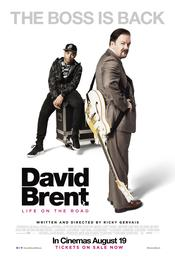 David Brent: Life on the Road EgyBest ايجي بست