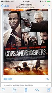 Cops and Robbers EgyBest ايجي بست