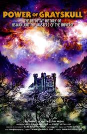 Power of Grayskull: The Definitive History of He-Man and the Masters of the Universe EgyBest ايجي بست