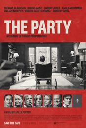 The Party EgyBest ايجي بست