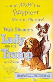 Lady and the Tramp EgyBest ايجي بست
