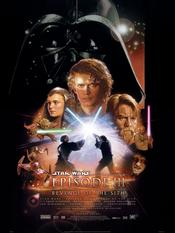 Star Wars: Episode III - Revenge of the Sith EgyBest ايجي بست