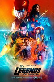 Legends of Tomorrow EgyBest ايجي بست