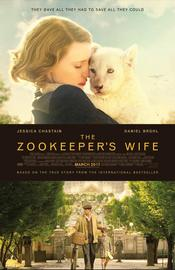 The Zookeeper's Wife EgyBest ايجي بست