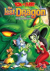 Tom and Jerry: The Lost Dragon EgyBest ايجي بست
