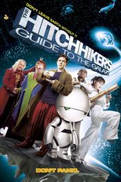 The Hitchhiker's Guide to the Galaxy EgyBest ايجي بست
