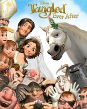 Tangled Ever After EgyBest ايجي بست