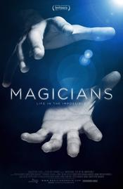 Magicians: Life in the Impossible EgyBest ايجي بست
