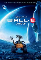 WALL·E EgyBest ايجي بست