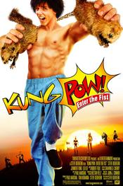 Kung Pow: Enter the Fist EgyBest ايجي بست