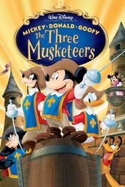 Mickey, Donald, Goofy: The Three Musketeers EgyBest ايجي بست