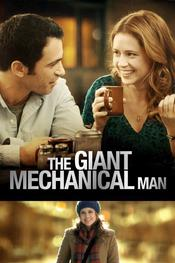 The Giant Mechanical Man EgyBest ايجي بست