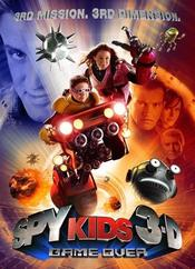 Spy Kids 3-D: Game Over EgyBest ايجي بست