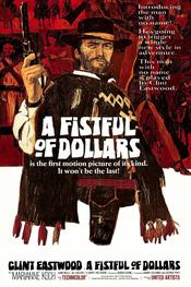 A Fistful of Dollars EgyBest ايجي بست