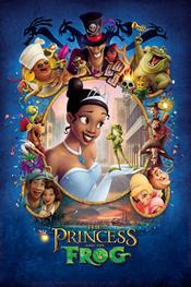 The Princess and the Frog EgyBest ايجي بست