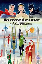 Justice League: The New Frontier EgyBest ايجي بست