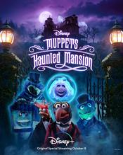 Muppets Haunted Mansion EgyBest ايجي بست