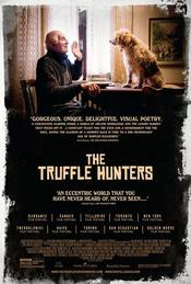 The Truffle Hunters EgyBest ايجي بست
