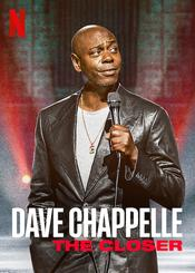 Dave Chappelle: The Closer EgyBest ايجي بست