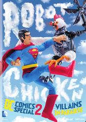 Robot Chicken DC Comics Special II: Villains in Paradise EgyBest ايجي بست