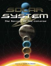 Solar System: The Secrets of the Universe EgyBest ايجي بست