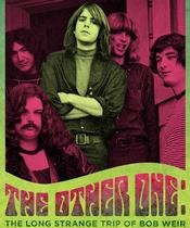 The Other One: The Long, Strange Trip of Bob Weir EgyBest ايجي بست