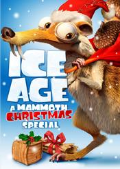 Ice Age: A Mammoth Christmas EgyBest ايجي بست